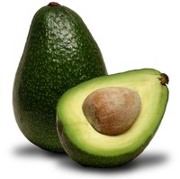 Natural Remedies For Stress - avocados