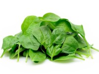 Natural Remedies For Stress - spinach