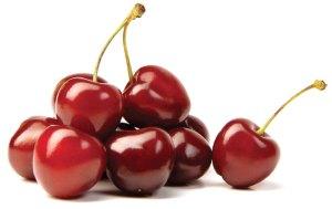 Nutritional Value Of Cherries