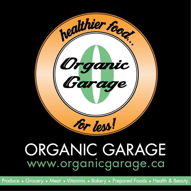 The Organic Garage