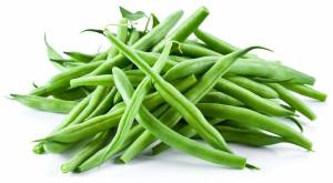 Nutrition of Green Beans