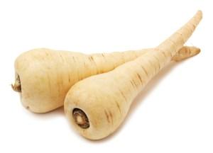 parsnip nutrition