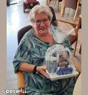 Prijswinnaar van de muzikale bingo_Goodwill Day