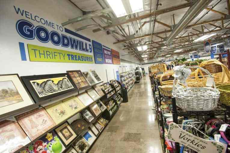 Goodwill Plans Grand Re Opening in Lake Havasu City