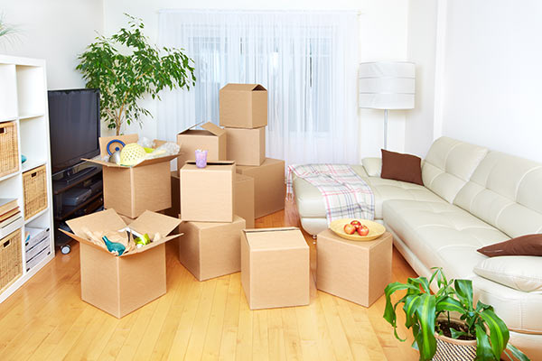 estate and home pick up services relocating call goodwill picture of moving boxes