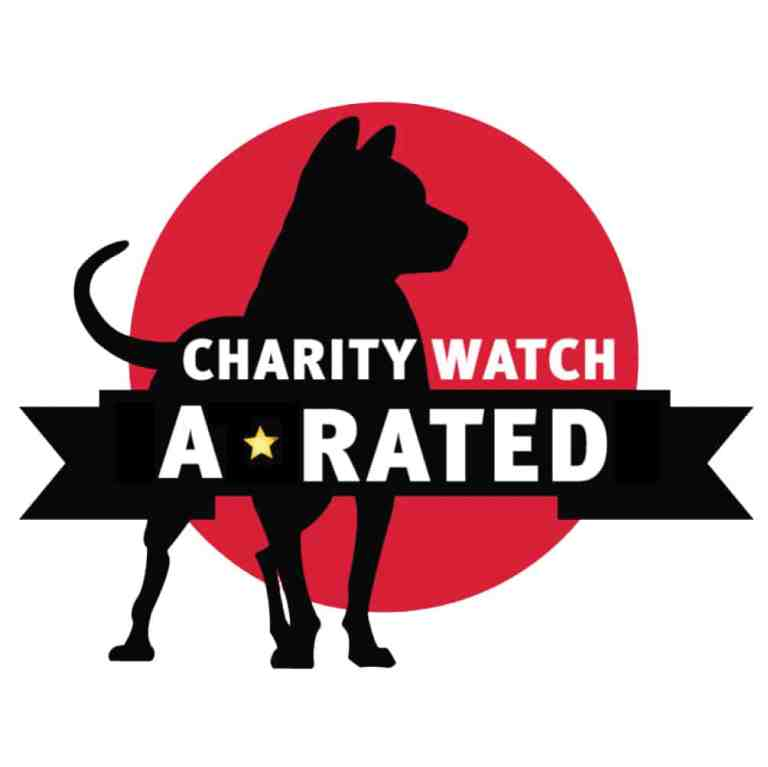 Charity Watch A-Rated Charity