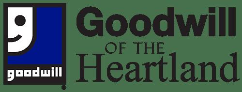 Goodwill of the Heartland logo