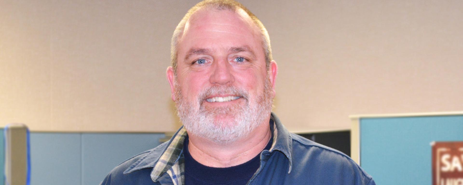 Robert Misbach