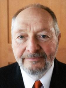 Bob Zellner