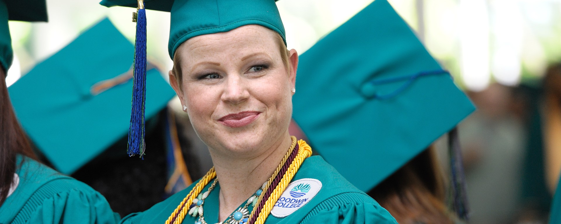 why are you pursuing a college education It's important to consider why students apply to higher education institutionsthere are three primary reasons for getting a degree in higher education.