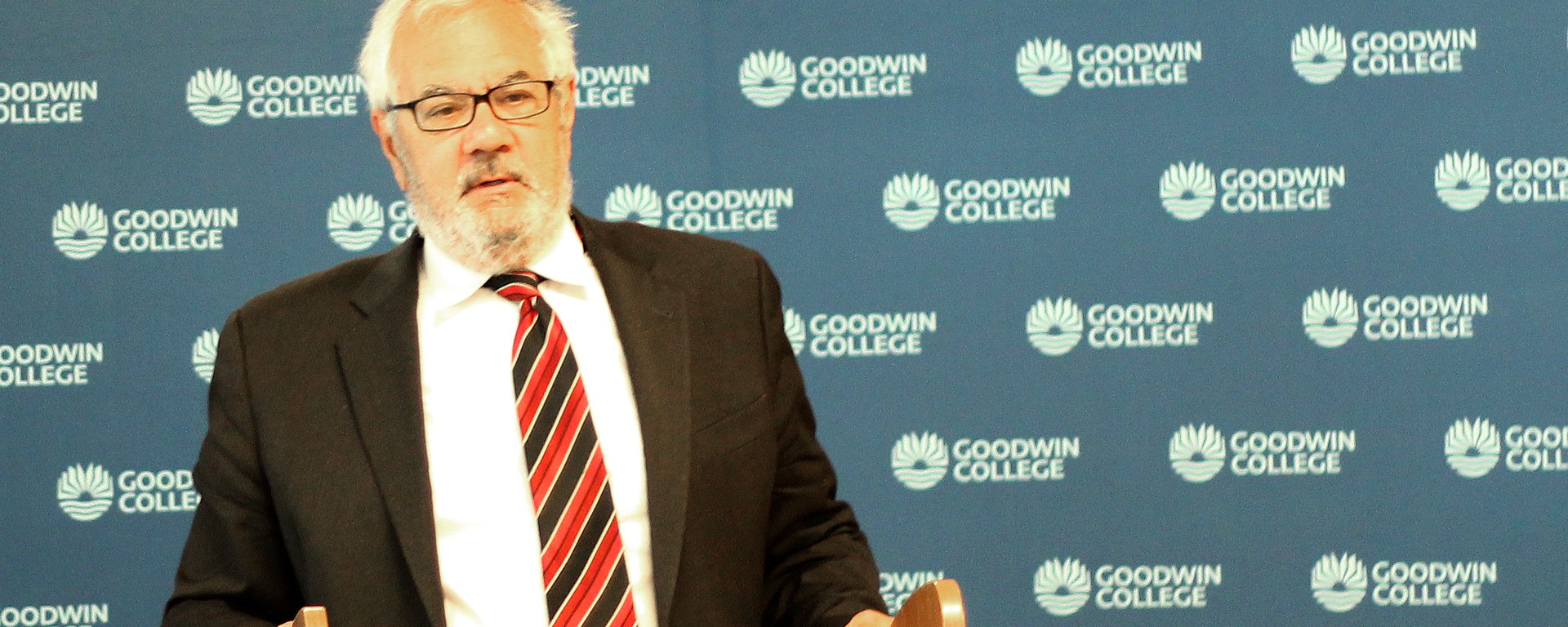 barney frank speech recap