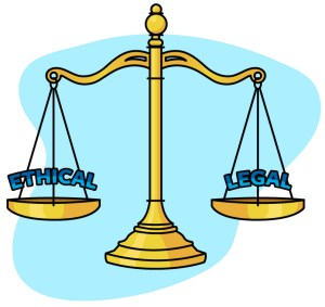 nursing ethics and values