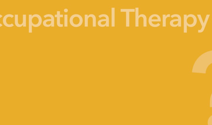 occupational therapy assisting program in ct