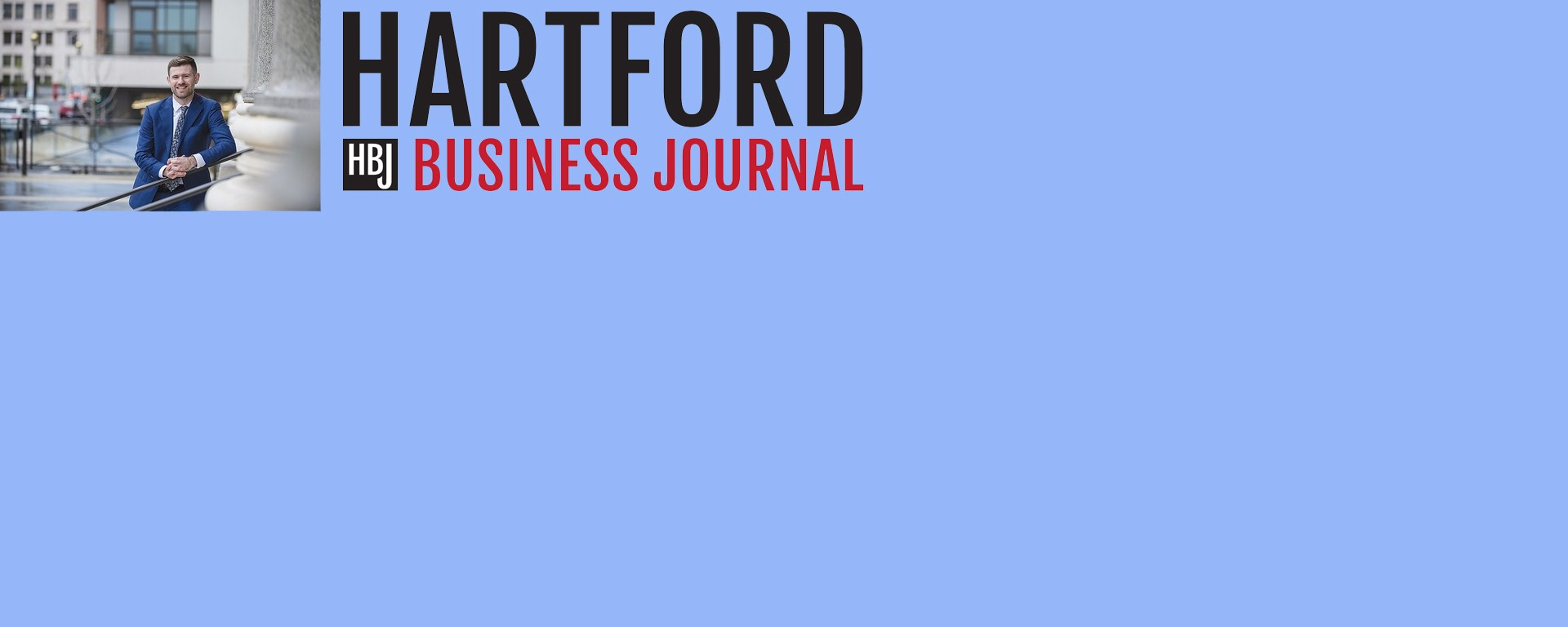 Eddie Meyer Receives Hartford Business Journal's 2019 C-Suite Award