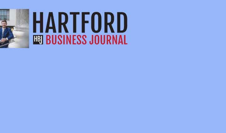 Eddie Meyer Receives Hartford Business Journal's 2019 C-Suite Award