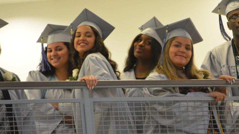 connecticut river academy graduation 2019