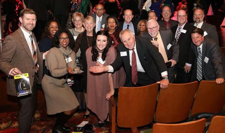 leadership greater hartford awards 2019