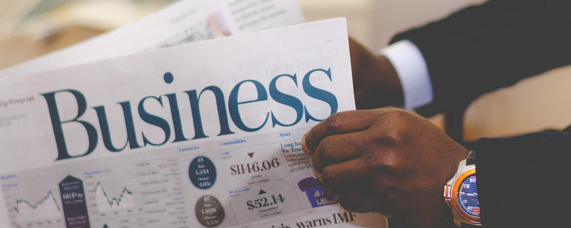 business leadership program connecticut