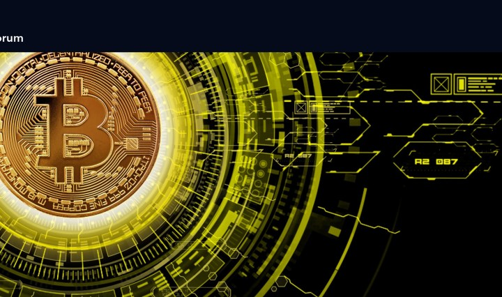 blockchain technology definition