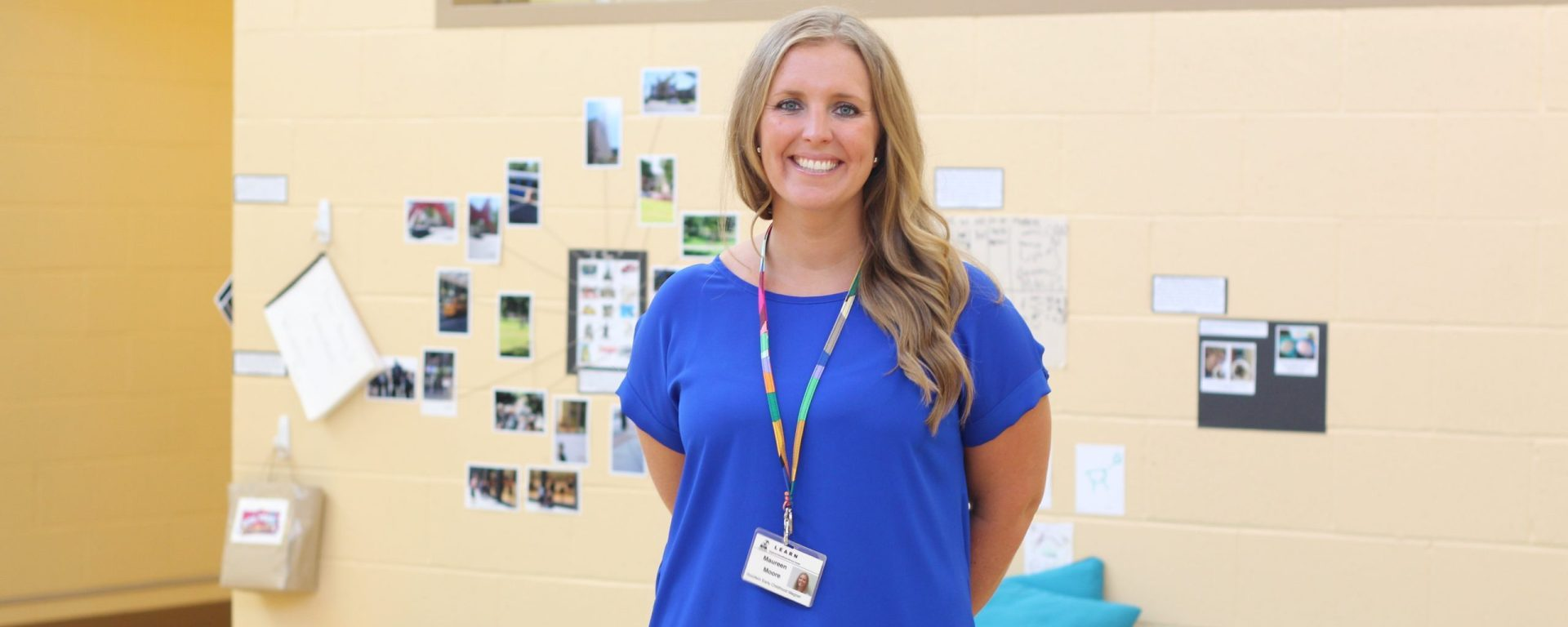 early childhood educator stories
