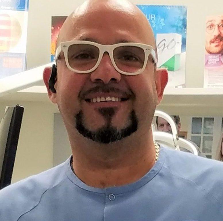 goodwin university dental hygiene program student story