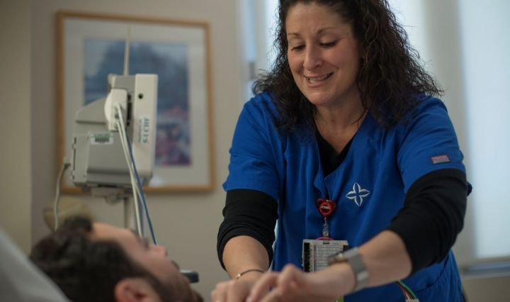 paramedic to RN program in connecticut