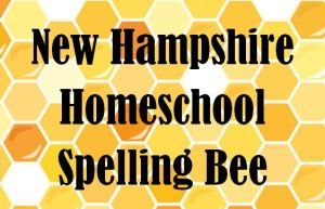 NH Homeshool Spelling Bee