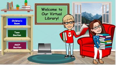 Welcome to our virtual library