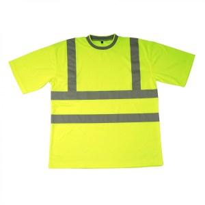 VIZWELL® T-Shirt Haute Visibilité