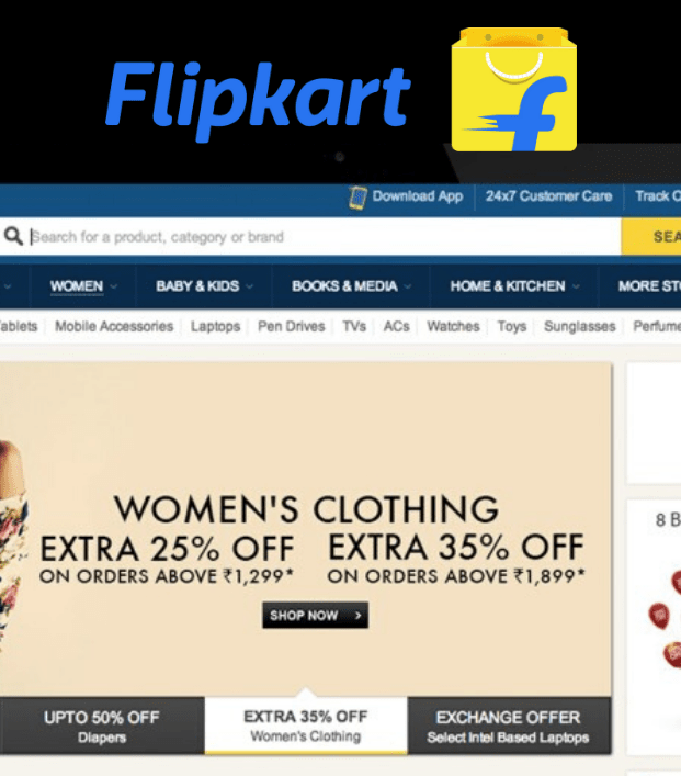 Flipkart | Software Projects