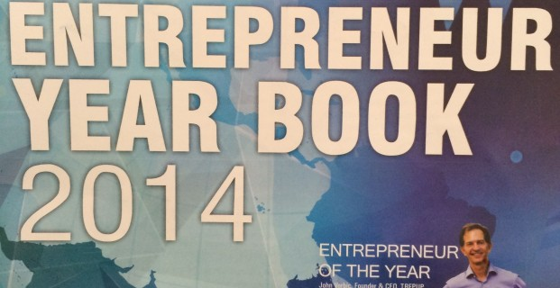 GoodWorkLabs featured in Silicon India Entrepreneur Year Book 2014