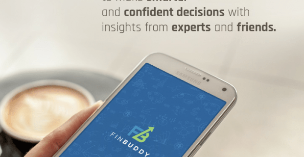 Finbuddy Finance Mobile App