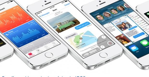 5 smaller yet important updates to iOS8