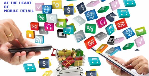 The Evolution of Retailer Mobile Apps in the 2014 Holiday Season