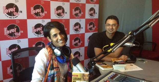 GoodWorkLabs CEO, Vishwas Mudagal on Fever 104 FM Bengaluru