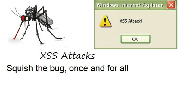 Prevent XSS Attack, The Smart Way