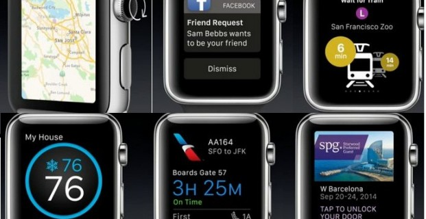 Apple Watch Apps: Long Way to Go