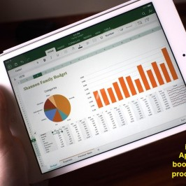 iPad Apps that Boost Productivity at the Workplace