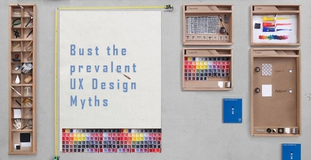 Myths About User Experience and UX Design — And How to Bust Them