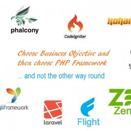 How to Choose the Best PHP Framework
