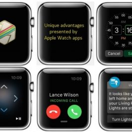 5 Unique Advantages of the Apple Watch App