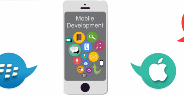 B2B Mobile Apps – The New Branding Vehicle?