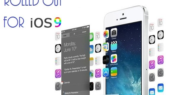 Top Fixes Rolled Out by Apple for iOS 9
