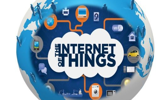 Internet Of Things For A Common Man