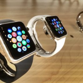 Apple Watch: Fashion vs. technology?