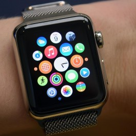 Apple Watch App: Is The Smart Watch Revolution Finally Making Sense?
