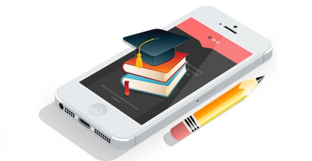 How Mobile Apps Benefit Primary Education