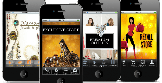 How Mobile Apps Benefit Retail Industry