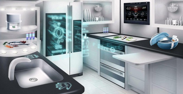 Kitchen Automation – Streamlining The Restaurant Business