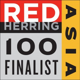 GoodWorkLabs Nominated to be Red Herring's Asia Top 100 2016